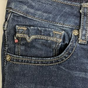 Women's Vigoss Jeans 27x31